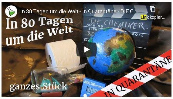 Video Theatergruppe Die Chemiker